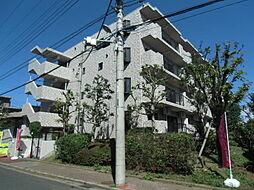 リリファ小倉台4号棟