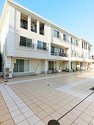 [テラスハウス] 愛知県名古屋市守山区新城 の賃貸【/】の外観