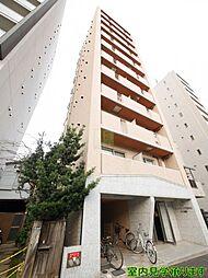 ヴァローレエテルノ西早稲田[503号室]の外観