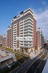 ロイヤルパークス千種[7階]の外観