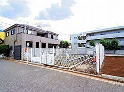 [一戸建] 東京都練馬区南田中3丁目 の賃貸【/】の外観