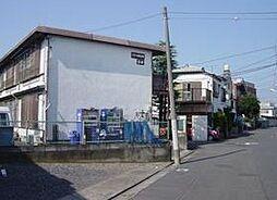 ビアンカ東金町[B-203号室]の外観