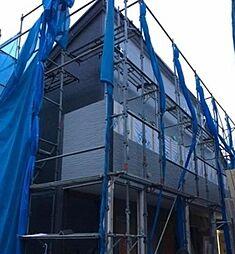 グランドスタジオ大泉学園[2階]の外観