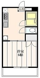 西荻窪駅 6.7万円