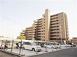 ファミールハイツ上野芝1番館