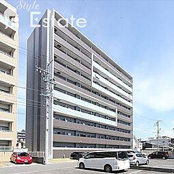 名古屋市営名城線 黒川駅 徒歩12分の賃貸マンション