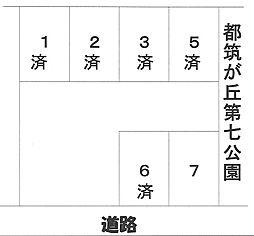 川和町駅 0.9万円