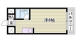 大蔵谷駅 1.9万円