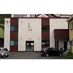 アンソレイユ プルミエ[103号室]の外観