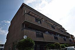 レジデンス中村[403号室]の外観
