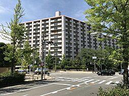 桃山台グランドマンションD参棟