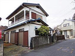 埼玉県入間市大字新久