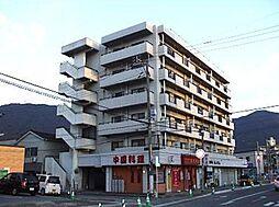 神岳第一ハイツ[207号室]の外観