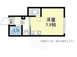 武蔵小金井駅 5.3万円