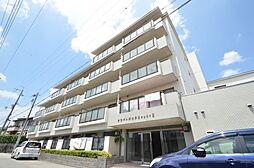 ホワイトボックスパート2[2階]の外観