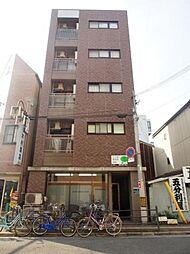 No.5三先ハウス[5階]の外観