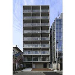 Premium Residence kawasaki[2階]の外観