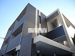 Luminous Kotobuki[3階]の外観