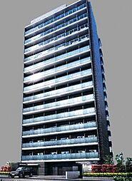 (仮)川崎レジデンス002[4階]の外観