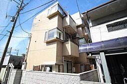 野田カサベラ2番館[1階]の外観