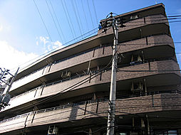 ライオンズマンション町田駅前 201