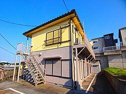 琉久屋荘[201号室号室]の外観