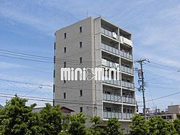 REGALO名古屋East[4階]の外観