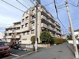 クリオ日野弐番館