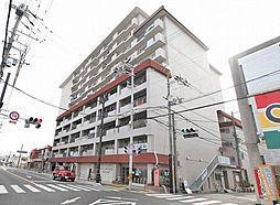 南桜塚ハイツ 中古マンション