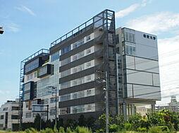 千葉県千葉市稲毛区天台3丁目の賃貸アパートの外観