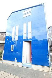 東京都目黒区五本木2丁目