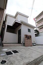 北野田駅 6.2万円