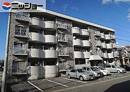 第1マンション丹羽[3階]の外観