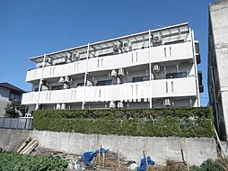 サンルージュ若宮[1階]の外観