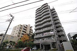 バームハイツ福生弐番館