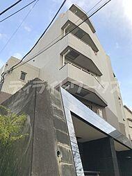 シンシティー板橋大山[4階]の外観