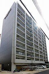 グランフォーレプライム博多[4階]の外観