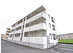広島電鉄宮島線 地御前駅 徒歩24分の賃貸マンション