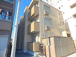 SAMIA川口元郷[3階]の外観