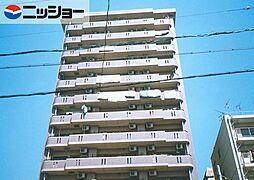 アークヒル[11階]の外観