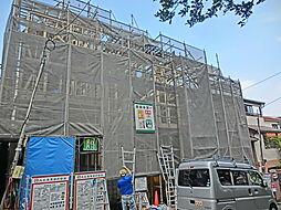 神奈川県川崎市宮前区土橋1丁目