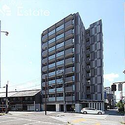 名古屋市営鶴舞線 浅間町駅 徒歩9分の賃貸マンション