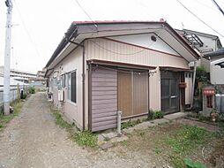 [一戸建] 千葉県船橋市山手2丁目 の賃貸【/】の外観
