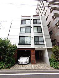 東京メトロ副都心線 雑司が谷駅 徒歩3分の賃貸マンション
