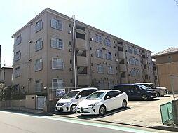 ハイホーム綱島 富士山・ベイブリッジが見えるマンション