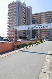 ハウベストマンション平成壱番館 303