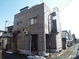 東京都あきる野市二宮