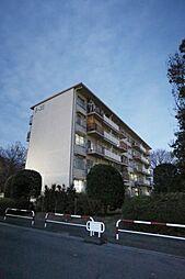 東坂戸住宅2−35号棟