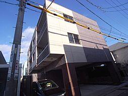 コート本山[3階]の外観