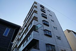 湊川マンション[7階]の外観